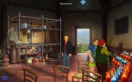 Broken Sword 5: Episode 2 Screenshot 12