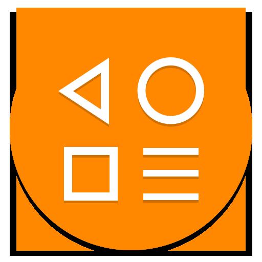Objects #Orange PA/CM11 Theme