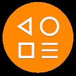 Objects #Orange PA/CM11 Theme v1.4.2