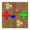 Mathwonder - Learn arithmetic icon