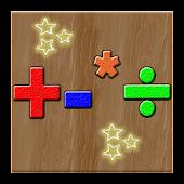 Mathwonder - Learn arithmetic