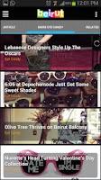 Screenshot of Beirut.com