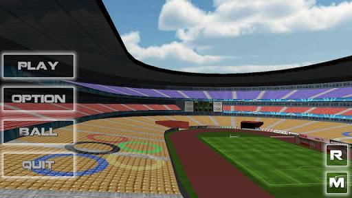 Soccer World 2014 1.0.4 screenshots 1