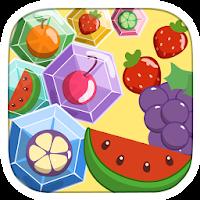 Fruit Match 3 - Jewel Crush 1.0
