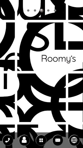 Roomy's Theme