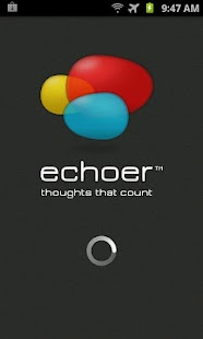 Echoer - screenshot thumbnail