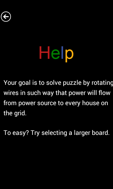 Flow Electric Free - screenshot