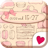 Cute wallpaper★La Patisserie