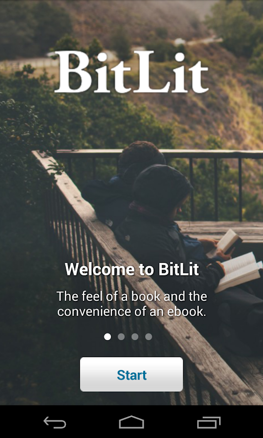 BitLit - screenshot