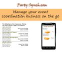 PartySynch logo