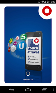 Touch&Travel - screenshot thumbnail