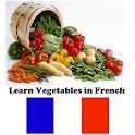 Saiba Legumes em francês icon