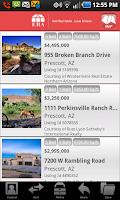Screenshot of ERA Real Estate