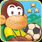 Macakids: Futebol na Ilha