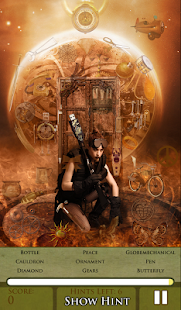Steampunked by Phatpuppy - screenshot thumbnail