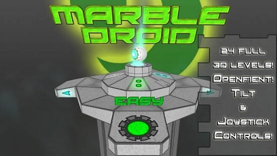 Marble Droid - screenshot thumbnail