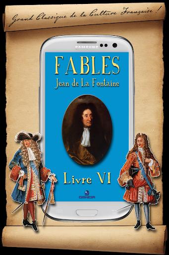 Livre VI Fables