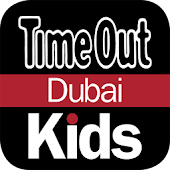 Time Out Dubai Kids