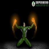 SUPER HERO 1