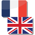 App French - English offline dict. APK for Kindle