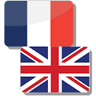 French - English offline dict. icon