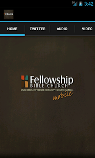 Fellowship Roswell- screenshot thumbnail