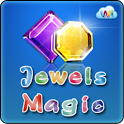Jewels Magic icon