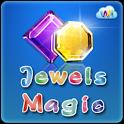 Jewels Magic icon