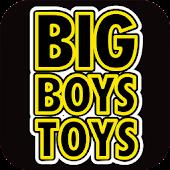 Big Boys Toys 2013