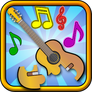 Kids Musical Puzzles for PC and MAC