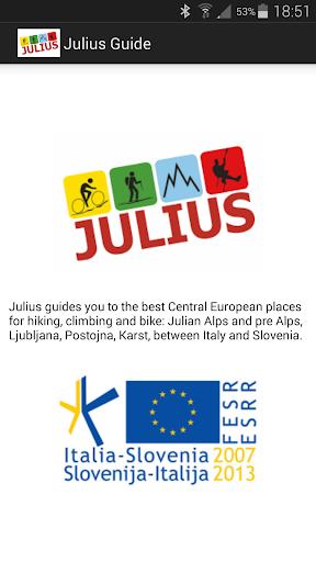 Julius Guide