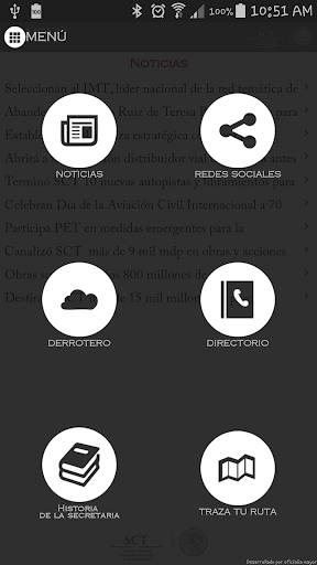 SCT Portal