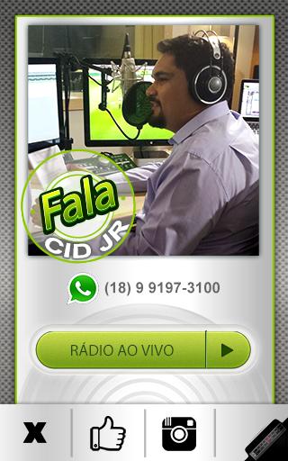 Fala Cid Jr.