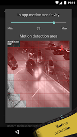tinyCam Monitor PRO Screenshot 7