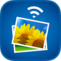 Photo Transfer App icon