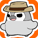 Pesoguin Battery JOHNNY Widget
