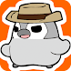 Pesoguin Battery JOHNNY Widget icon