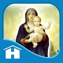 Mary, Queen of Angels Cards icon