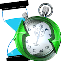 Easy Stopwatch and Timer icon