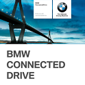 Explore BMW ConnectedDrive icon