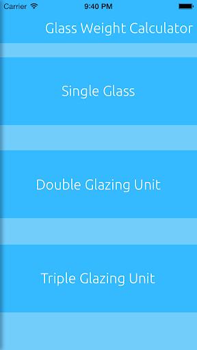 Glaziers Buddy Lite