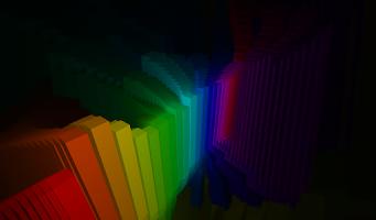 Screenshot of Visualisator 5000 Free