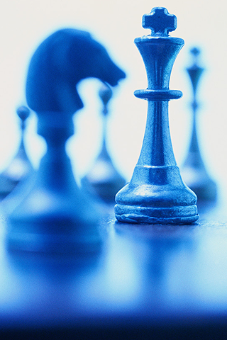 国际象棋壁纸