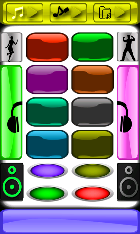 DJ Beats Club- screenshot