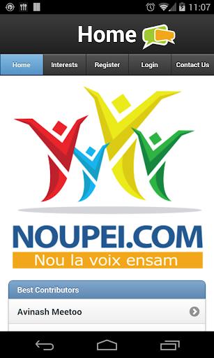 Noupei
