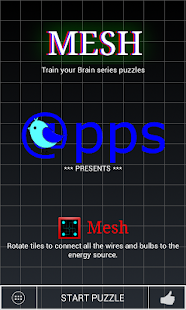 Mesh- screenshot thumbnail