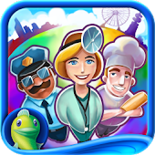 Life Quest 2:Metropoville Full