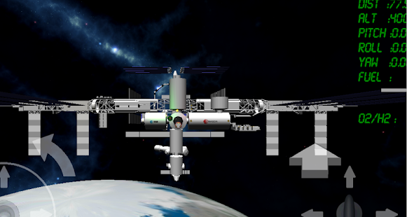 space shuttle simulator hd apk - photo #17
