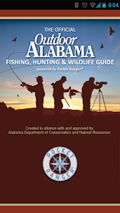 Official AL Fishing & Hunting- screenshot thumbnail