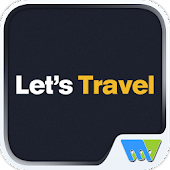Let's Travel Magazine